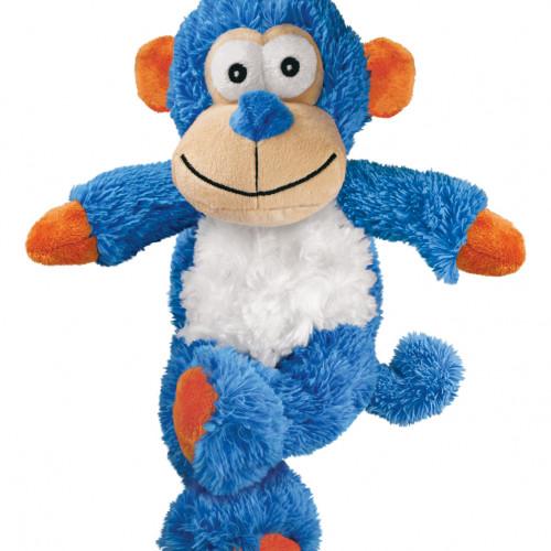 KONG Leksak Knots Monkey