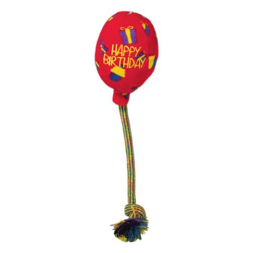 KONG Occassions Birthday balloon