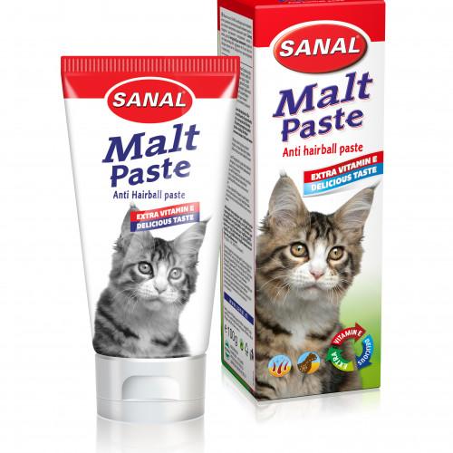 SANAL Maltpasta