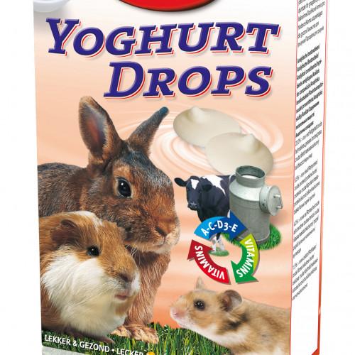 SANAL Yoghurt Drops