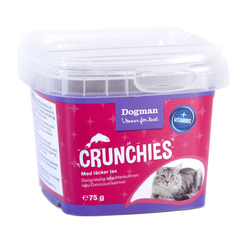 DOGMAN Crunchies lax