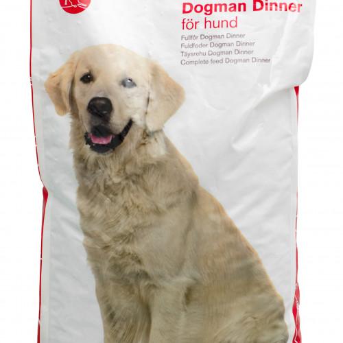 DOGMAN Dinner