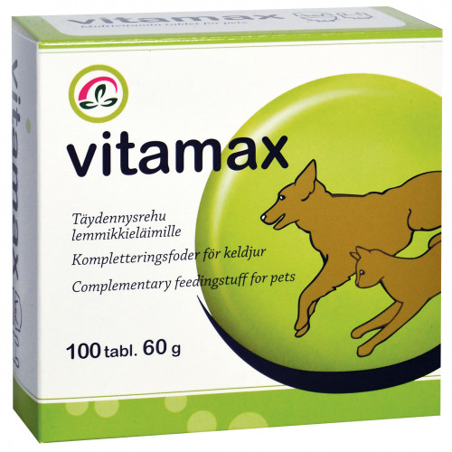 BIOFARM Vitamax 100st