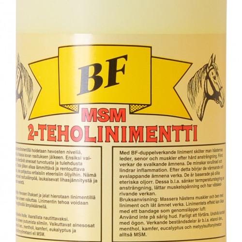 BIOFARM BF2 Effektliniment MSM