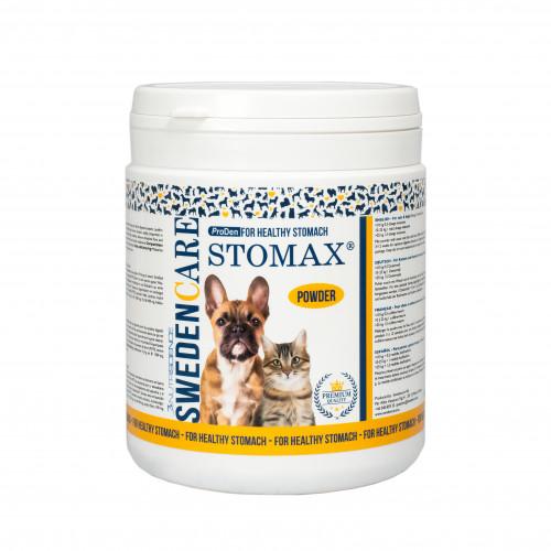 SWEDENCARE Prebiotika Stomax Pulver