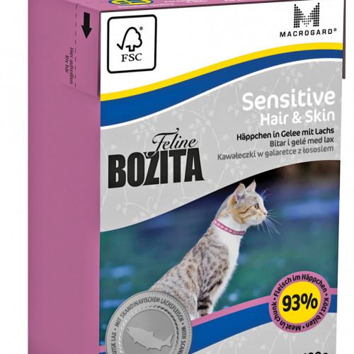 BOZITA HairoSkin Sensitive