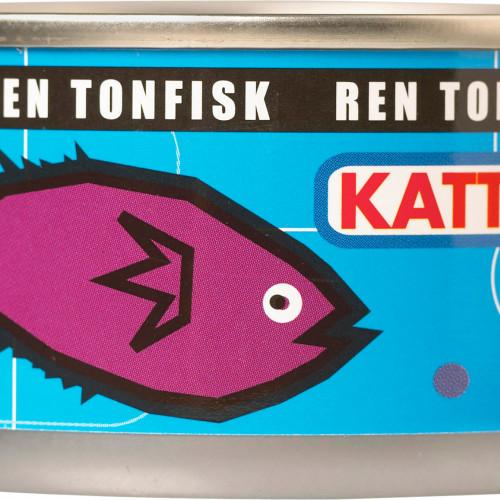 ÖVRIGA Tonfisk