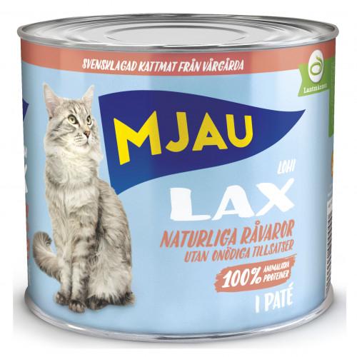 MJAU Paté m Lax