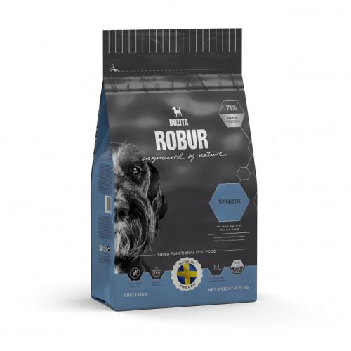 ROBUR Senior WF