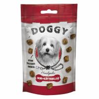 DOGGY Hundgodis Miniköttbullar