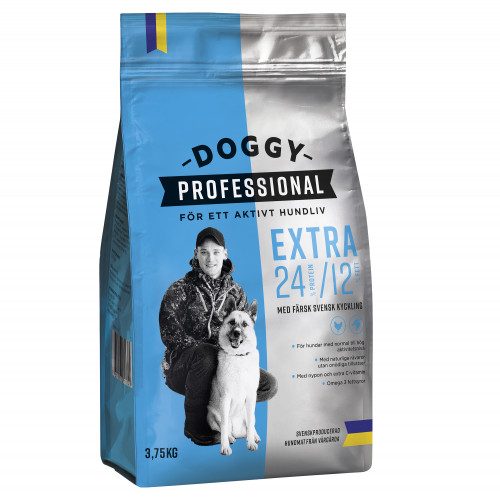 DOGGY Adult Extra m Kyckling