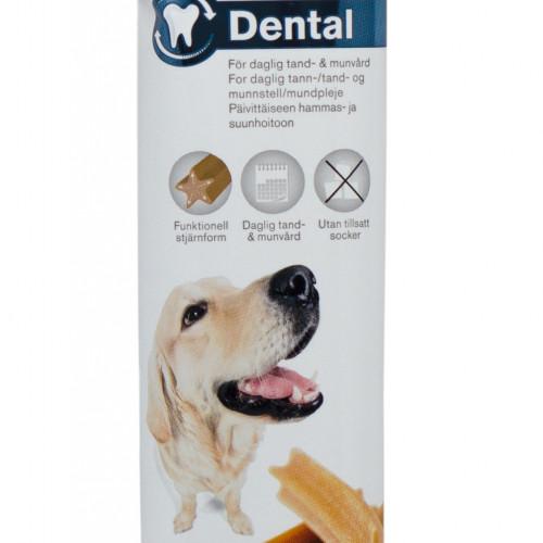 DOGMAN Sticks Dental 2p
