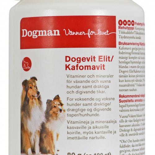 DOGMAN Dogevit Kafomavit