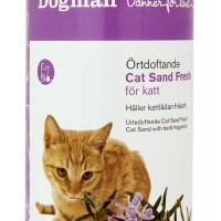 DOGMAN Cat Sand Fresh