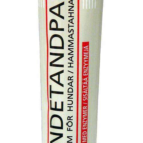 DIAFARM Tandkräm med enzymer