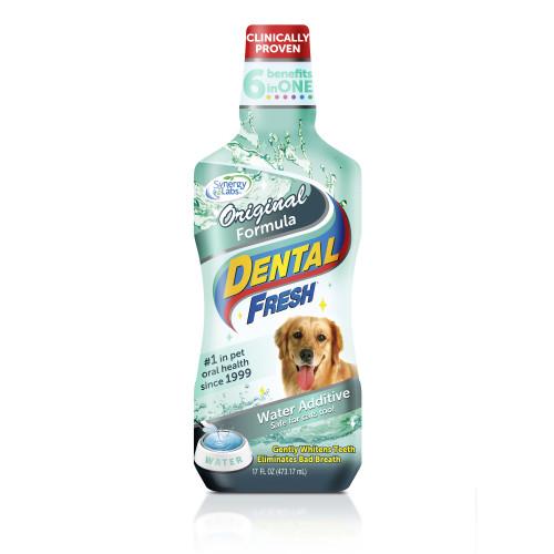 ÖVRIGA Dental fresh Dog
