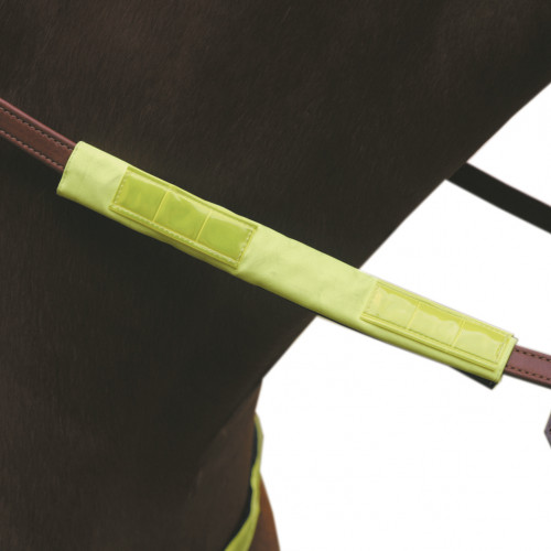 JACSON Tygel-och pannband Reflex Neon