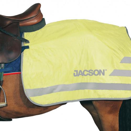 JACSON Reflex Ländtäcke Neon