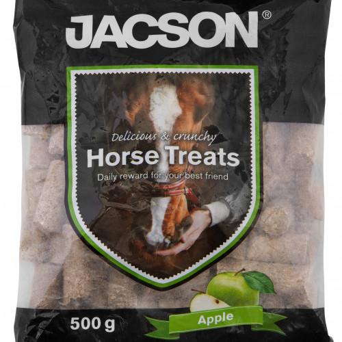 JACSON Äpple Hästgodis
