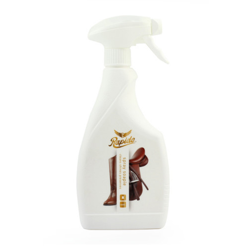 RAPIDE Leather Spray Soapie