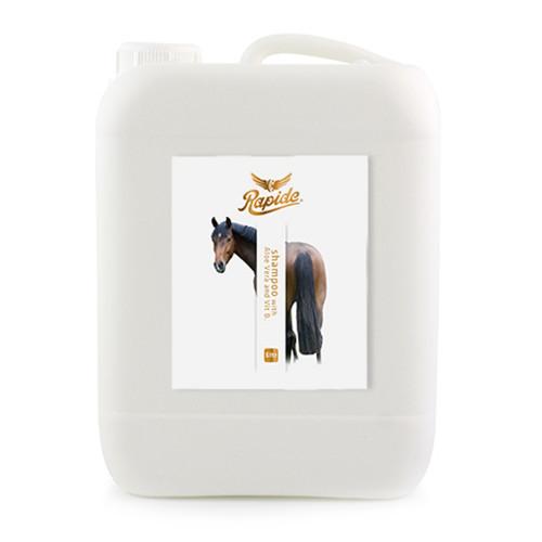RAPIDE Hästschampo