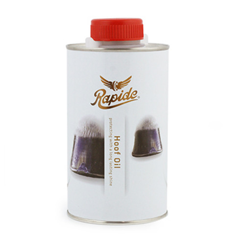 RAPIDE Hoof oil with brush