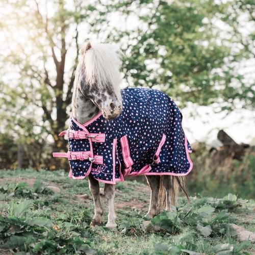 JACSON PonyPals Regntäcke
