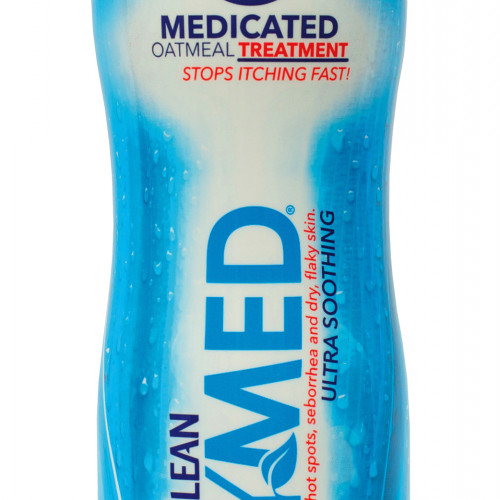 TROPICLEAN Oxymed Medicated Treatment