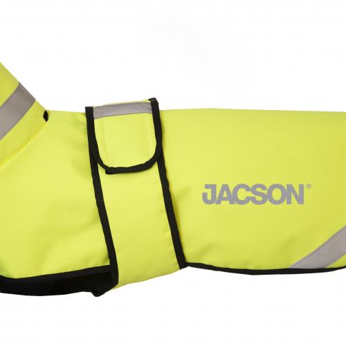 JACSON Vintertäcke med Reflex Neon