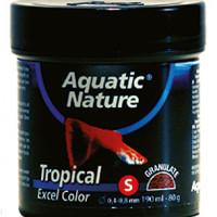 AQUATIC NATURE Tropical Excel Color S