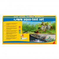 SERA Aqua-test 4-i-1 set
