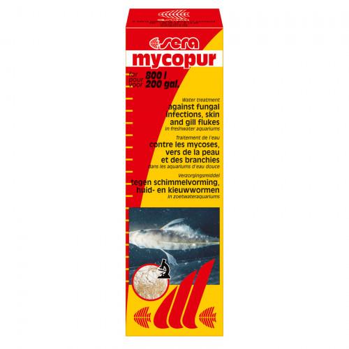 SERA Medicin Mycopur