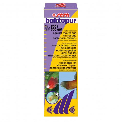 SERA Baktopur