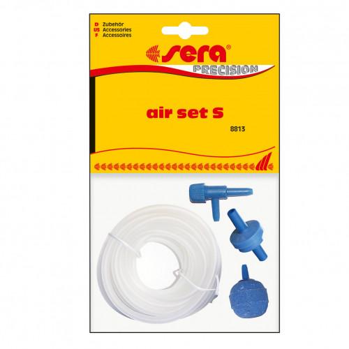 SERA Tillbehörsset Luftpumpar Air