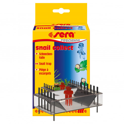SERA Snigelfälla Snail collect