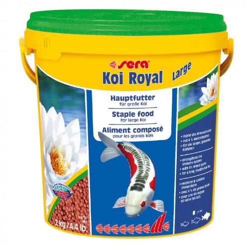SERA Koi Royal