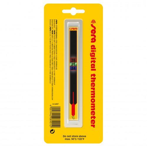 SERA Termometer Strips