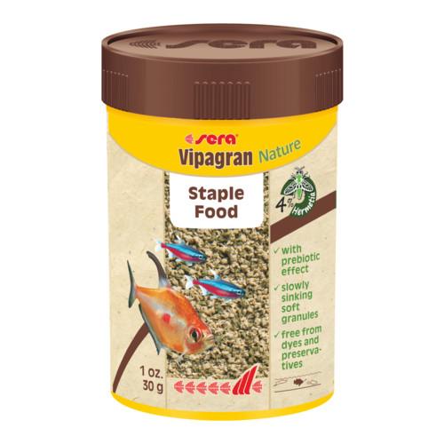 SERA Vipagran Nature granulat