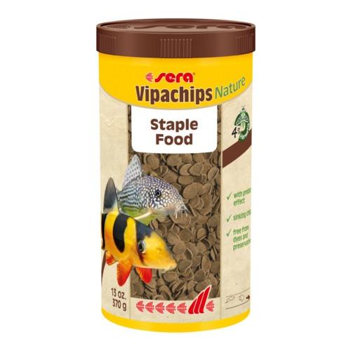 SERA Vipachips Nature Wafers