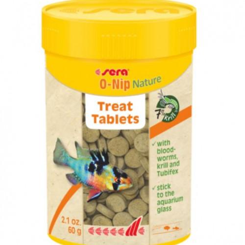 SERA O-nip Nature tabletter 24p