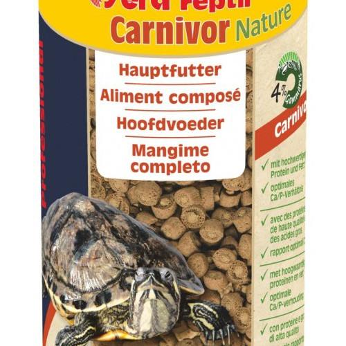 SERA Carnivore Nature prof. pellets