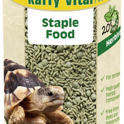 SERA Raffy Vital Nature pellets