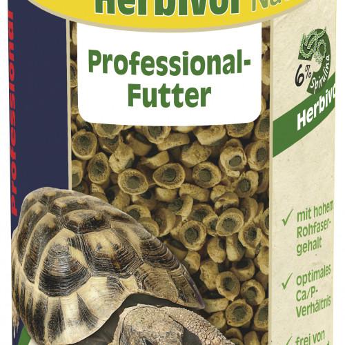SERA Professional Herbivor pellets