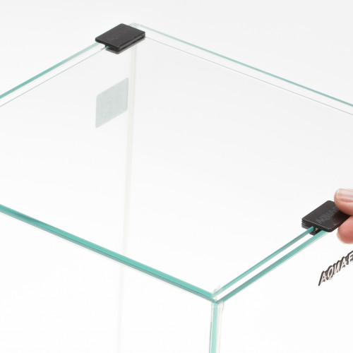 AQUAEL Täckglas Nanoakvarium Smart
