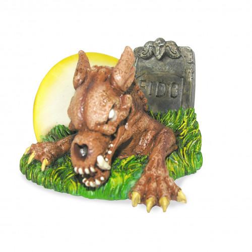 PENNPLAX Dekor Zombie hund i grav