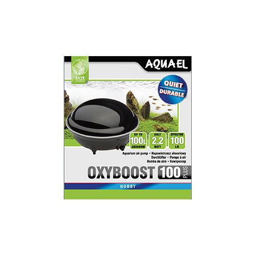 AQUAEL Luftpump Oxyboost