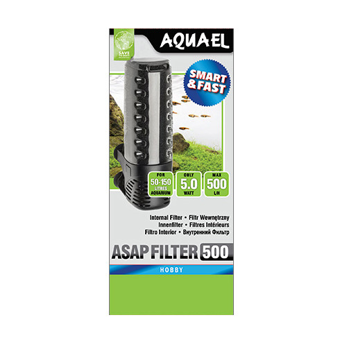 AQUAEL Innerfilter ASAP