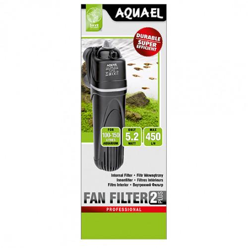 AQUAEL Innerfilter FAN