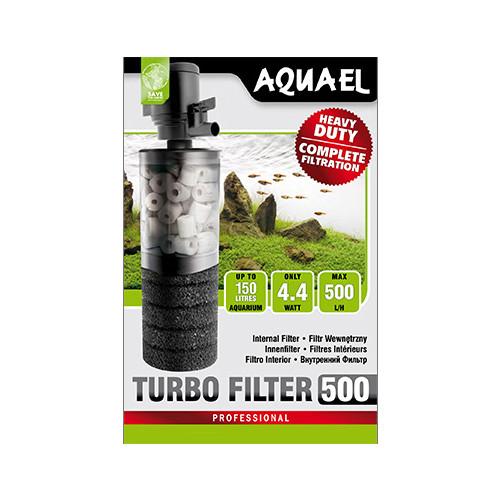 AQUAEL Innerfilter TURBO