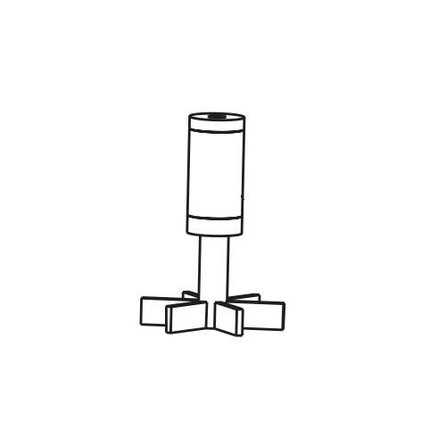 AQUAEL Rotor TURBO CIRKULATOR